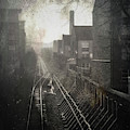 Old Railway Line by Dave Bowman