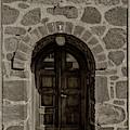 Old Reyjkavik by Jim Cook
