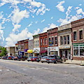 Old Town America by Anthony Dezenzio