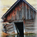 Old Well House #2 by Kae Cheatham
