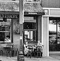 Old World Asheville by Sharon Popek