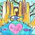One Love One Earth by Jessica Karpinske