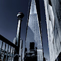 One World Trade Center by Eric Christopher Jackson