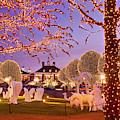 Opryland Hotel Christmas by Brian Jannsen