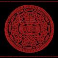 Oreo Redux Red 1 by Rob Hans
