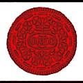Oreo Redux Red 3 by Rob Hans