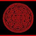Oreo Redux Red by Rob Hans