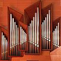 Organ Of Bilbao Jauregia Euskalduna by Juanluisgx