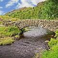 Packhorse Bridge, Lake District by Martyn Arnold