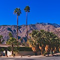 Palm Springs California by Mountain Dreams