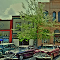 Palouse Classic Cars by David Patterson