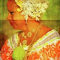 Panamanian Beauty by Alice Gipson