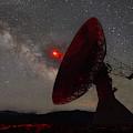 Parabolic Antenna  by Michael Ver Sprill
