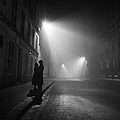 Paris At Night by Michael Ochs Archives