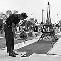 Paris Golf by Three Lions
