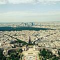 Paris, Je Taime by Alicja Zak