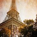 Paris Landmark by Scott Kemper