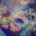 Pastel Splash by Bill Posner
