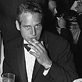 Paul Newman by William Lovelace