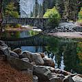 Peaceful Yosemite by Larry Marshall