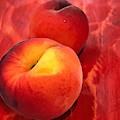 Peachy by Cindy Greenstein