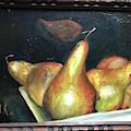 Pears by Irina Kharchenko