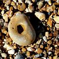 Pebble On Pebbles by Helen Northcott