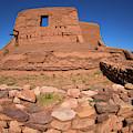 Pecos National Historic Park by Joye Ardyn Durham