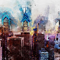 Philadelphia, Pennsylvania - 01  by Andrea Mazzocchetti