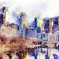 Philadelphia, Pennsylvania - 04 by Andrea Mazzocchetti