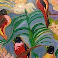 Philippine Drogon by Leonora Obed