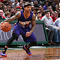 Phoenix Suns Vs Milwaukee Bucks by Gary Dineen