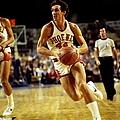 Phoenix Suns Vs. Milwaukee Bucks by Vernon Biever