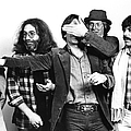Photo Of Grateful Dead by Richard Mccaffrey