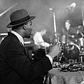 Photo Of Jazz by David Redfern