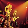 Photo Of Led Zeppelin by David Redfern