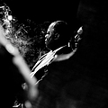 Photo Of Louis Armstrong by David Redfern