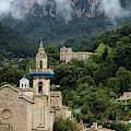 Photo Valldemossa, Mallorca by Catalina Lira