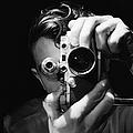 Photographer by Andreas Feininger