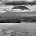 Pico Island by Edgar Laureano