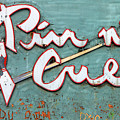 Pin N' Cue by Todd Klassy