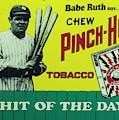 Pinch Hit Advertising by Chris Flees