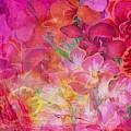 Pink Hibiscus by ArtMarketJapan