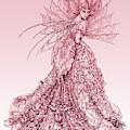 Pink Sussurus by Tadja Dragoo