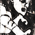 Pipe After Mikhail Larionov Black Oil Painting 4 by Edgeworth DotBlog