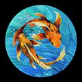 Pisces  by Darice Machel McGuire