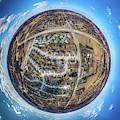 Planet Waukesha by Randy Scherkenbach