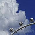 Pod Cluster 2 by Skip Hunt
