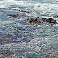 Poem Of The Sea by Lynda Lehmann