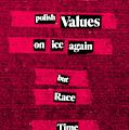 Poem Poster 21b by Artist Dot